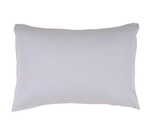POLSTERBEZUG 40/60 cm - Platinfarben, Basics, Textil (40/60cm) - Schlafgut