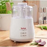 Tefal La Moulinette - Transparent/Weiß, Design, Kunststoff (27,2cm) - Tefal