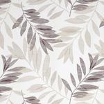 DEKOSTOFF per lfm blickdicht  - Grau, KONVENTIONELL, Textil (145cm) - Esposa