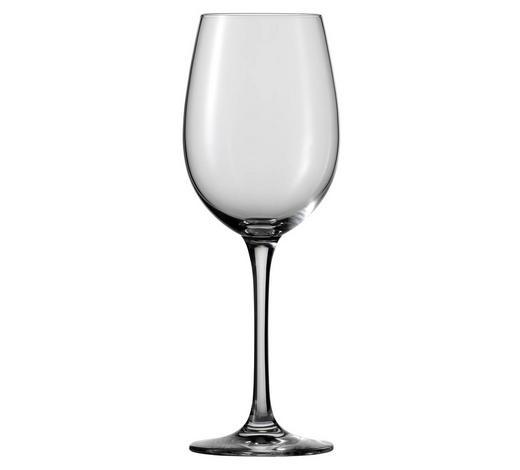 BURGUNDERGLAS - Klar, KONVENTIONELL, Glas (0,408l) - Schott Zwiesel