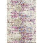 LÄUFER  80/300 cm  Multicolor  - Multicolor, Trend, Textil (80/300cm) - Novel