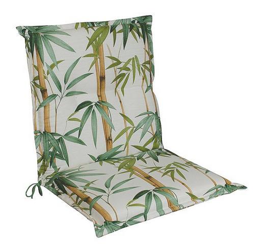 SESSELAUFLAGE Bäume - Multicolor, Basics, Textil (50/100/9cm)