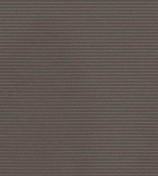 FLÄCHENVORHANG PER LFM in Grau - Grau, Design, Textil (60cm) - Novel