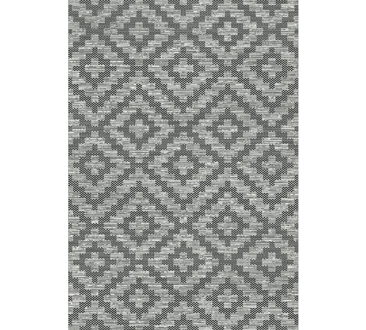 OUTDOORTEPPICH - Dunkelgrau/Grau, Basics, Textil (160/230cm) - Novel