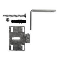 TRÄGER   Alufarben, Basics, Metall (5.3/4/6.4cm)