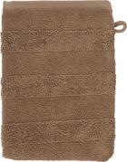 WASCHHANDSCHUH - Taupe, Natur, Textil (16/22cm) - Linea Natura