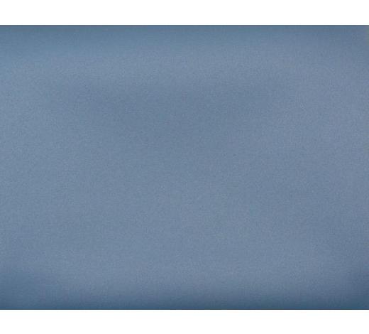 DEKOSTOFF per lfm Verdunkelung  - Blau, Basics, Textil (150cm) - Escale