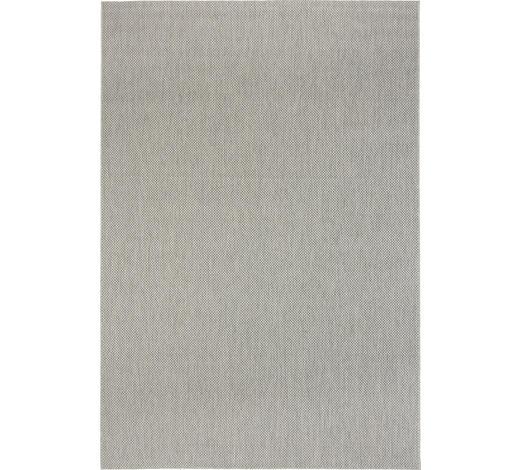 KOBEREC TKANÝ NA PLOCHO, 60/110 cm, šedá - šedá, Konvenční, textil (60/110cm) - Boxxx