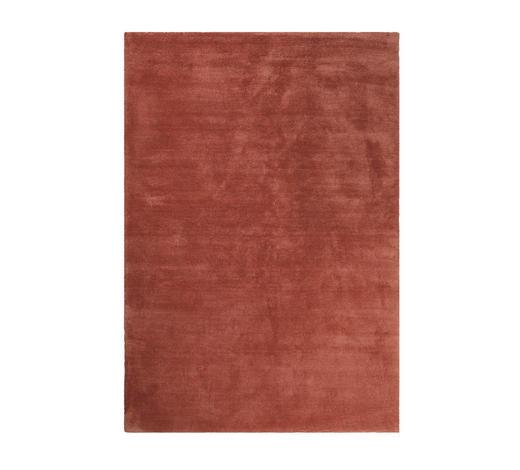 WEBTEPPICH  70/140 cm  Rot   - Rot, KONVENTIONELL, Textil (70/140cm) - Esprit