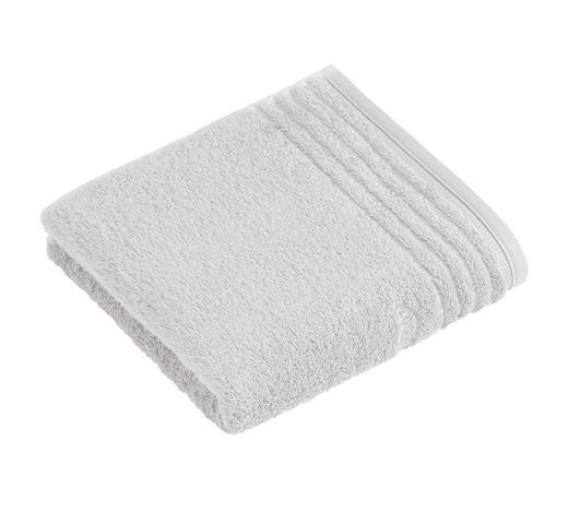 HANDTUCH 50/100 cm  - Hellgrau, Basics, Textil (50/100cm) - Vossen
