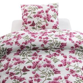 PÅSLAKANSET - rosa, Basics, textil (50/150/60/210cm)