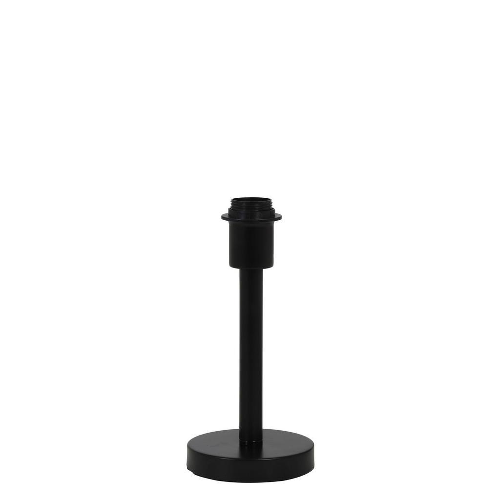 XXXL LEUCHTENFUß Schwarz Metall | Lampen > Lampenschirme und Füsse > Lampenfüsse