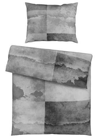 POSTELJNINA JB 325 renforcé siva 140/200 cm  - siva, Design, tekstil (140/200cm) - Novel