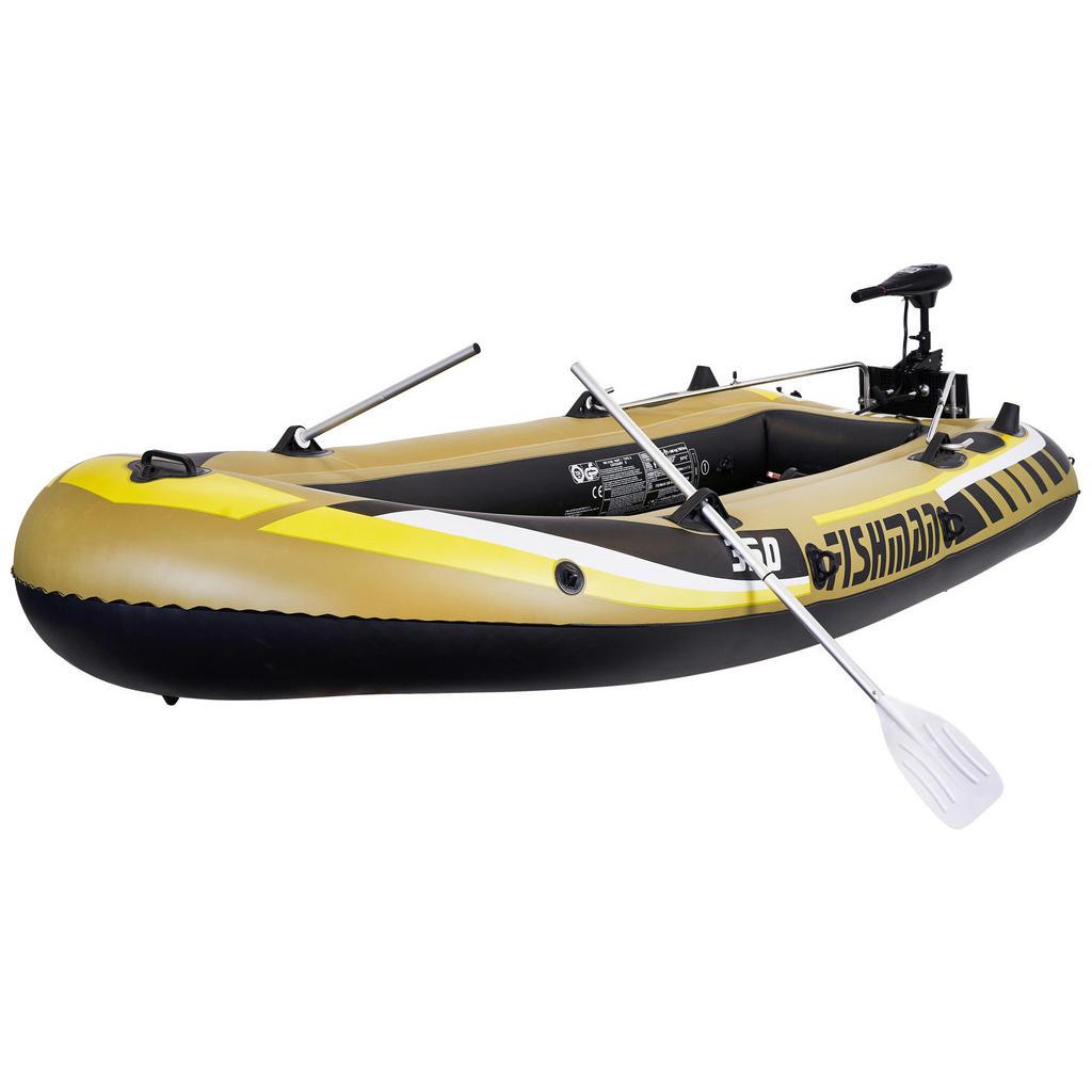 Schlauchboot MIT Motor SBM 350