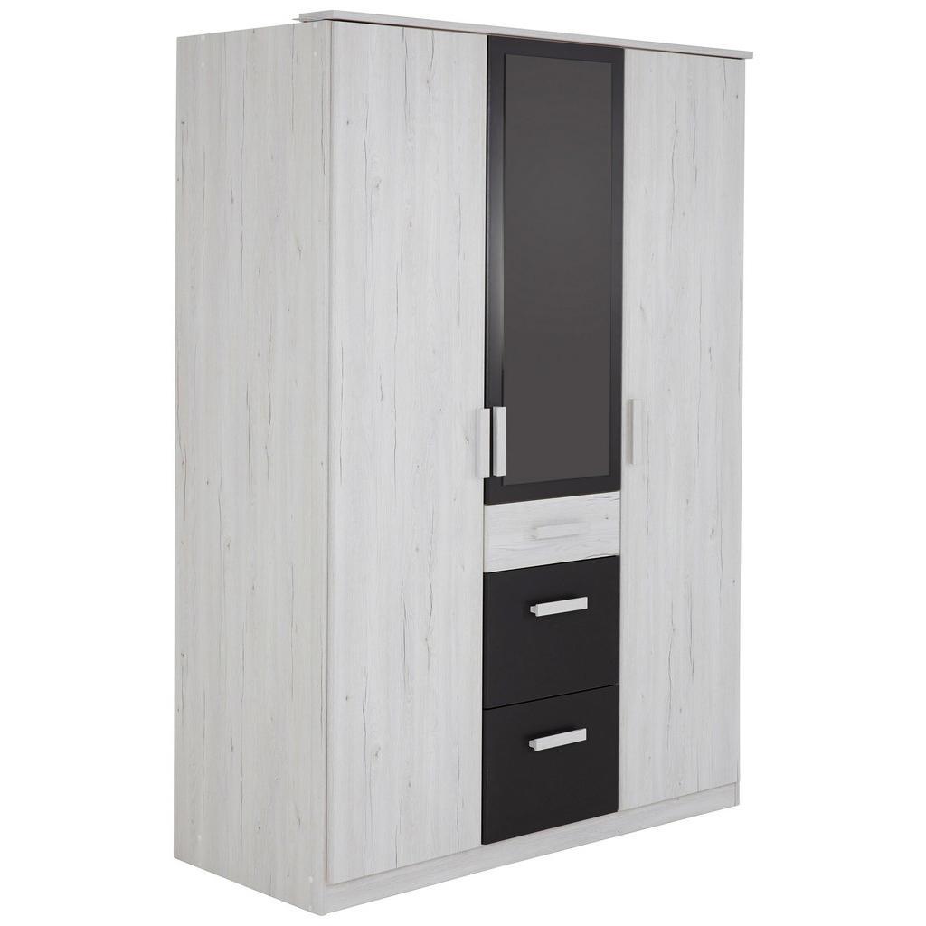 Stoff Kleiderschrank Weiß Preisvergleich • Die besten Angebote ...