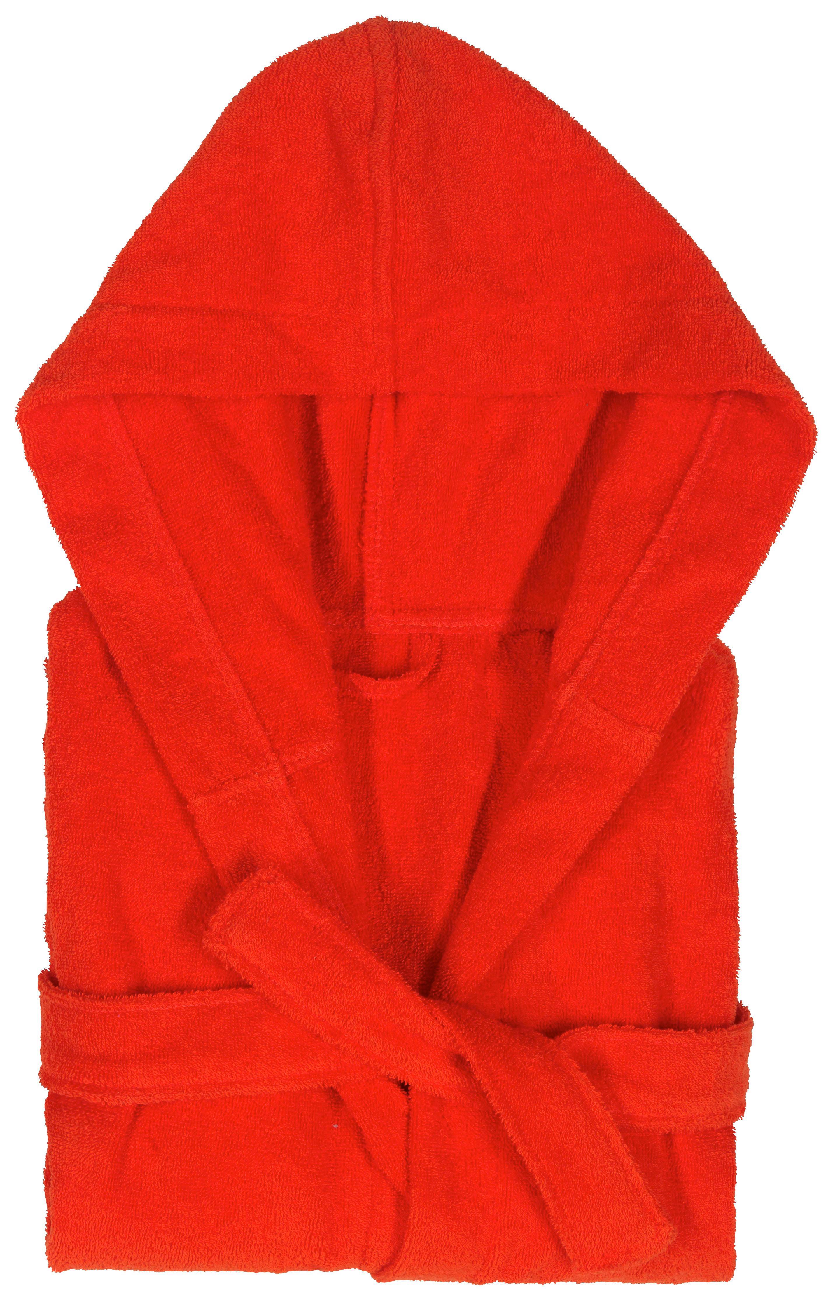 BADROCK FÖR BARN - orange, Basics, textil (134/140) - Esposa
