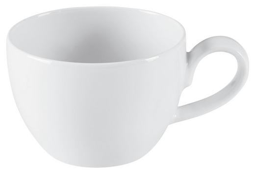 ESPRESSOTASSE - Weiß, Keramik (0,09l) - Seltmann Weiden