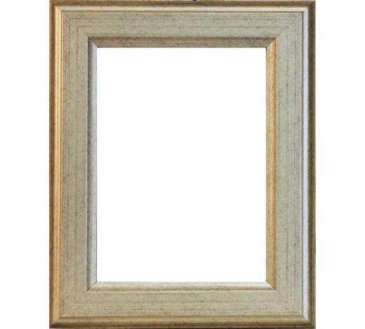 OKVIR ZA SLIKE - boje srebra, Basics, drvo (56/76/2cm)