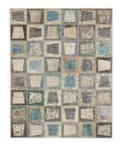 KOBEREC ORIENTÁLNÍ - Multicolor, Trend, textil (120/180cm) - ESPOSA