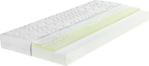 MATRATZE 90/200 cm - Basics, Textil (90/200cm) - Xora