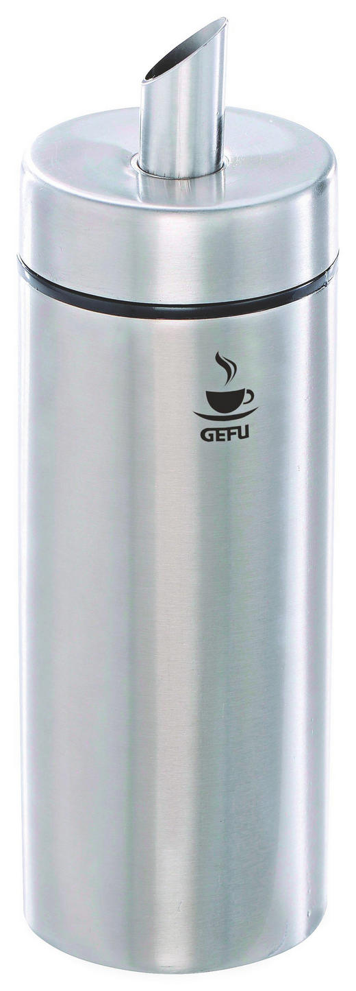 ZUCKERSTREUER Metall - Basics, Metall (4,8/15,5cm) - Gefu