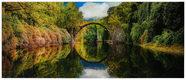 GLASTAVLA - multicolor, Basics, glas (125/50cm) - Monee