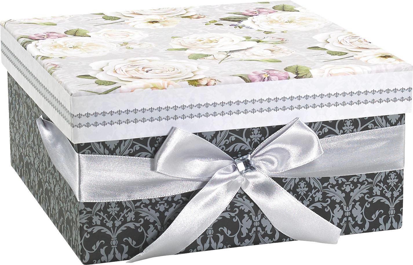 Geschenkbox online bestellen