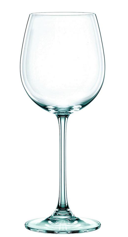 WEIßWEINGLAS - Klar, Basics, Glas (22.3cm) - Nachtmann