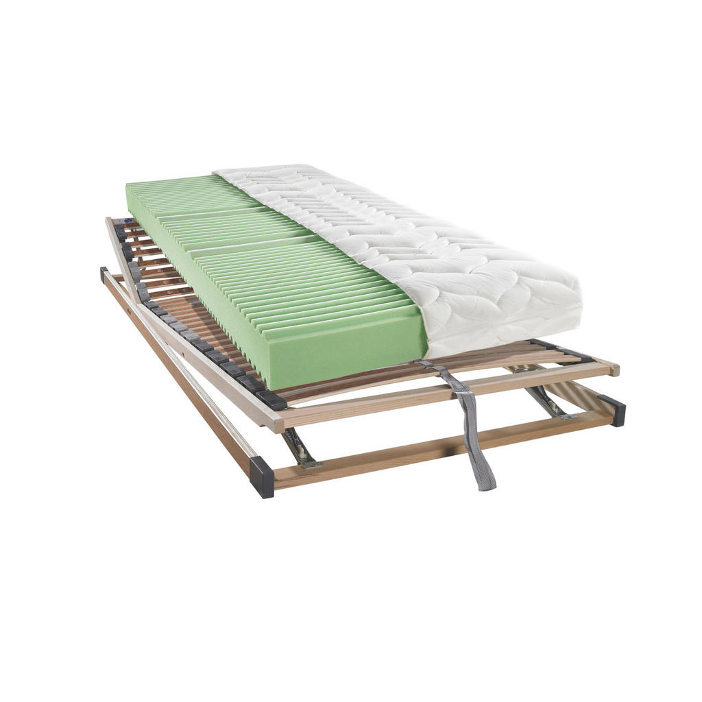Sleeptex MATRATZENSET 90/200 cm | Schlafzimmer > Matratzen > Matratzen-Sets | Sleeptex