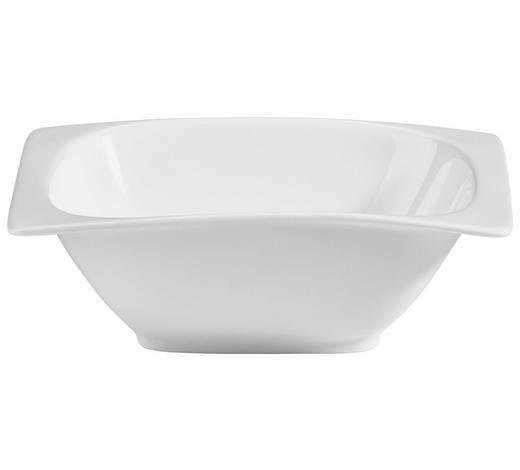 SKLEDA VITA - bela, Basics, keramika (12/16/6cm) - Ritzenhoff Breker
