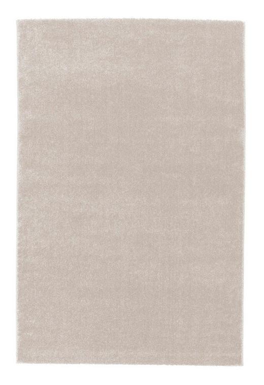 WEBTEPPICH  133/190 cm  Creme - Creme, Basics, Textil (133/190cm) - Novel