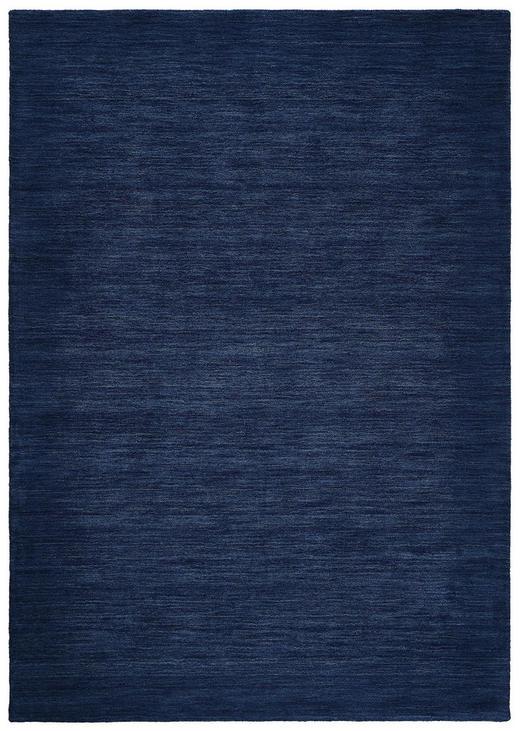ORIENTTEPPICH  90/160 cm  Blau - Blau, Basics, Textil (90/160cm) - Esposa