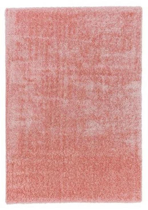 WEBTEPPICH  133/190 cm  Altrosa, Hellrosa, Rosa - Hellrosa/Altrosa, Trend, Textil (133/190cm)