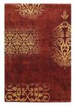 WEBTEPPICH  65/130 cm  Kupferfarben - Kupferfarben, Textil (65/130cm) - Novel