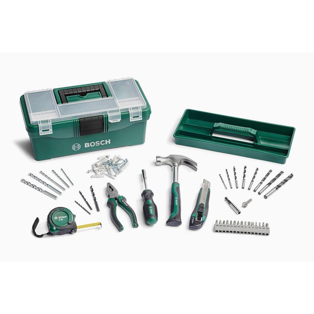 Bosch Werkzeugset