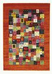 WEBTEPPICH  65/130 cm  Terra cotta - Terra cotta, Basics, Textil (65/130cm) - Novel