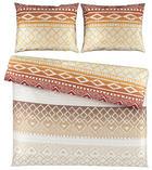 POSTELJINA - višebojno, Konvencionalno, tekstil (200/200cm) - Esposa
