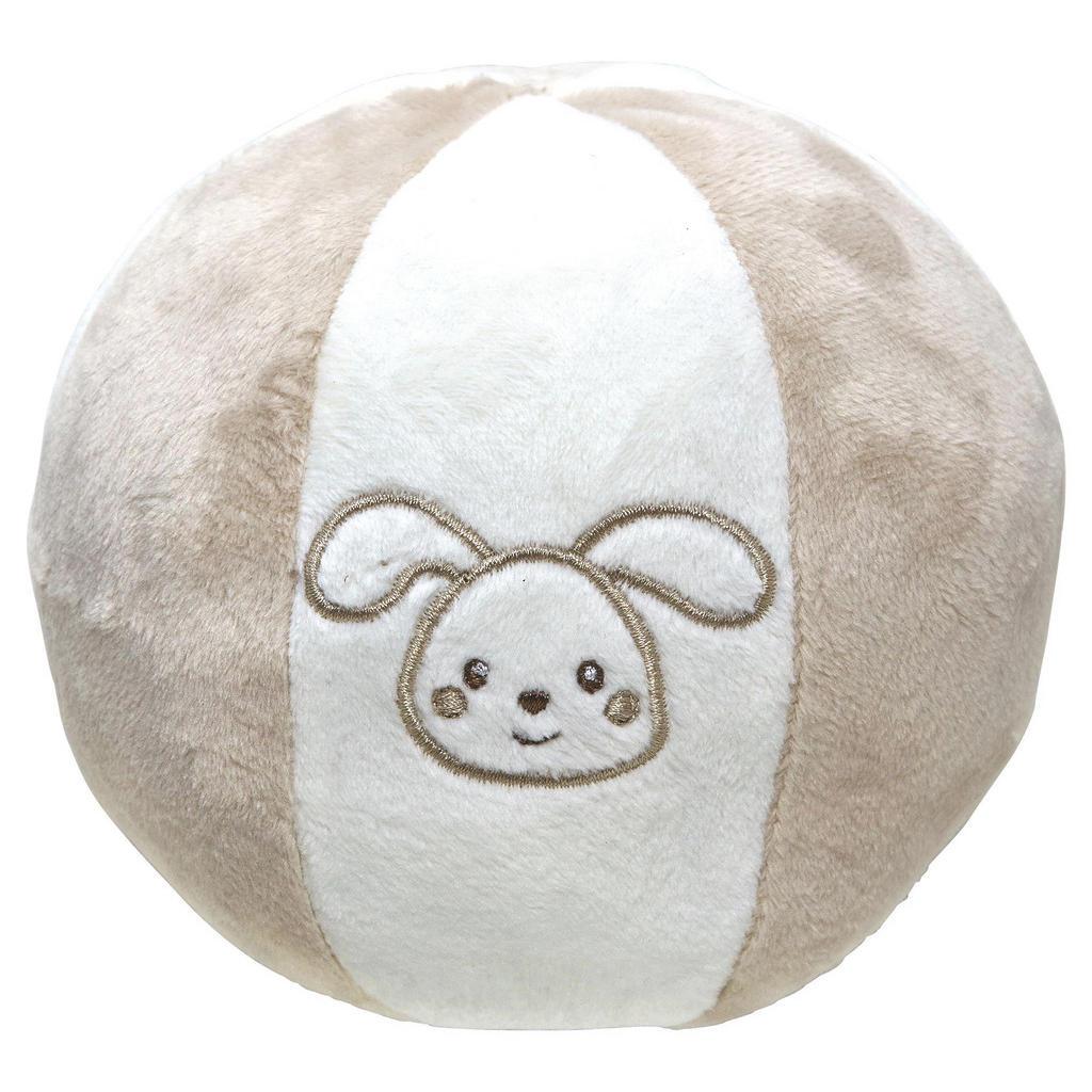 Plüschball mit süßem Häschen von My Baby Lou