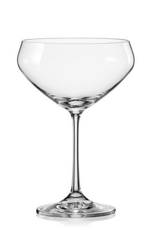 COCKTAILGLAS - Klar, Basics, Glas (0.34l) - BOHEMIA