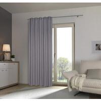ZÁVĚS - šedá, Basics, textil (140/255cm) - Esposa
