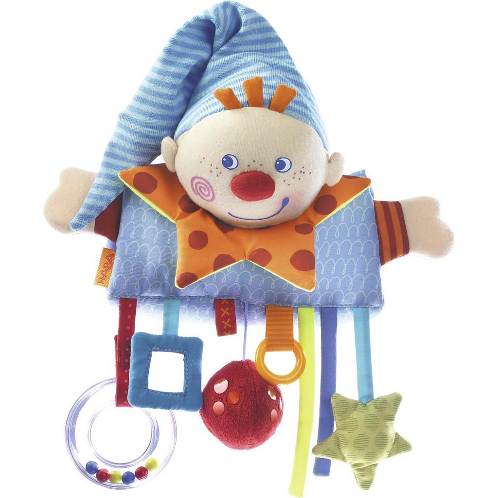 Spieltrainer 'Clown' von HABA