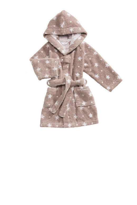 KINDERBADEMANTEL - Design, Textil (98/104) - Vossen