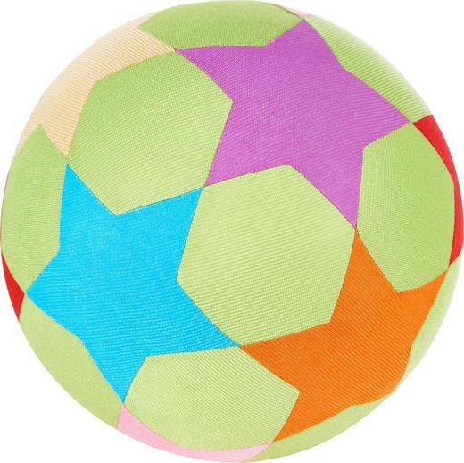 SPIELBALL Multicolor - Multicolor, Basics, Kunststoff/Textil (30,5cm) - My Baby Lou