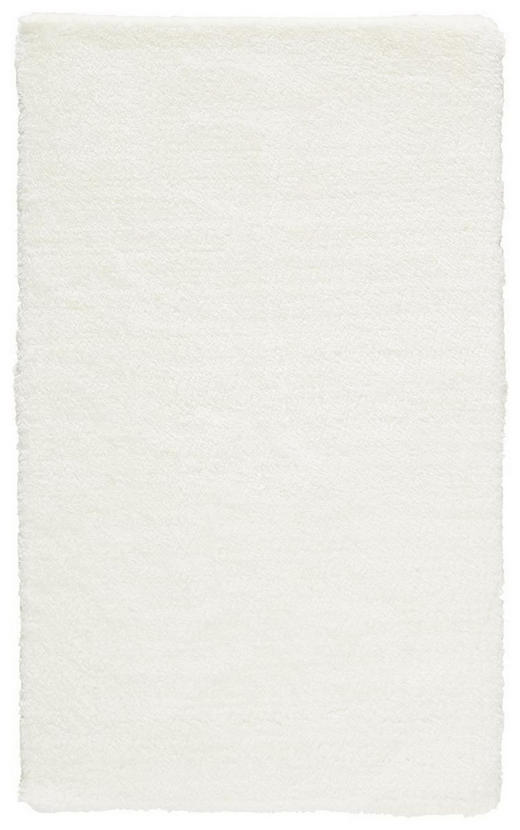 TEPPICH  60/100 cm  Weiß - Weiß, Basics, Textil (60/100cm) - Boxxx