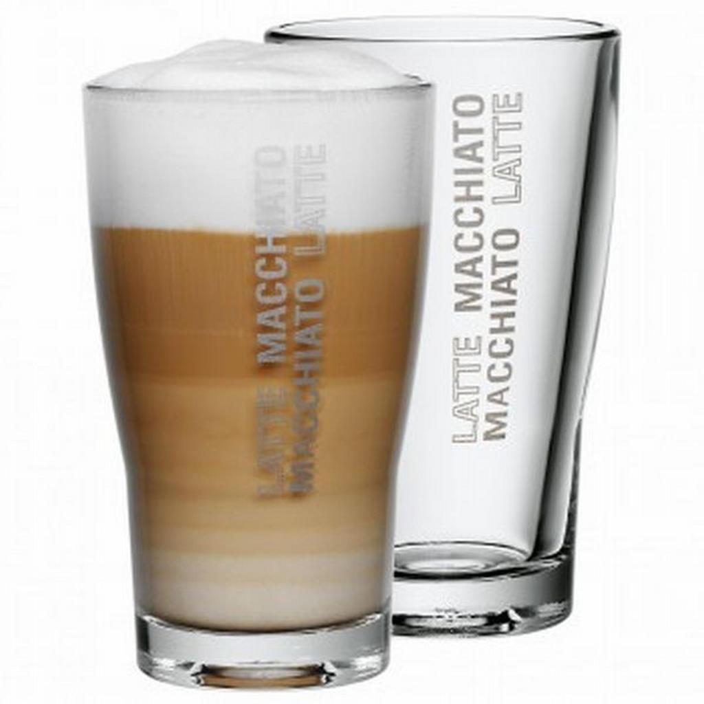 Wmf Latte Macchiato Gläser 2-teilig 270 ml