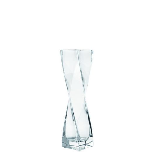 VASE 20 cm - Klar, Basics, Glas (20//cm) - Leonardo