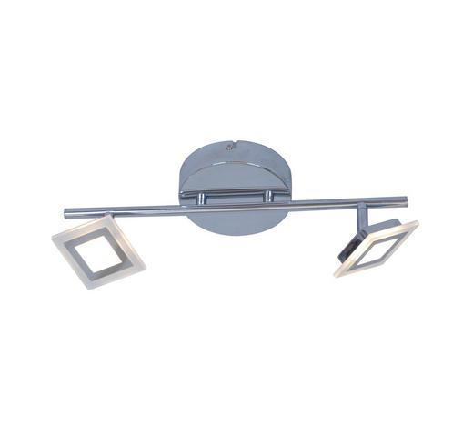 LED-STRAHLER - Design, Kunststoff/Metall (41/12/13,5cm)