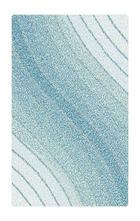 Kopalniška preproga TENDER - modra, Konvencionalno, tekstil (60/100cm) - Kleine Wolke