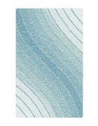 Kopalniška preproga TENDER - modra, Konvencionalno, tekstil (60/60cm) - Kleine Wolke