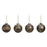 Christbaumkugeln Glas Kupfer.Weihnachtskugeln Online Kaufen Xxxlutz